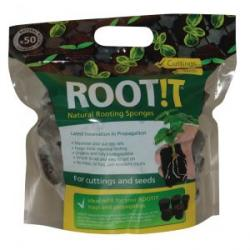 ESPONJAS ROOT IT PARA ENRAIZAR O GERMINAR