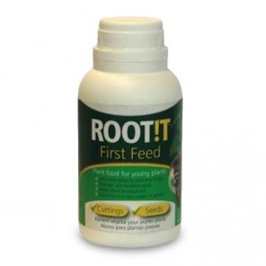FERTILIZANTE ROOT IT FIRST FEED 125ML