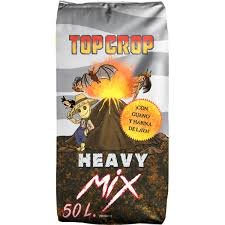 HEAVY MIX 50Lts.
