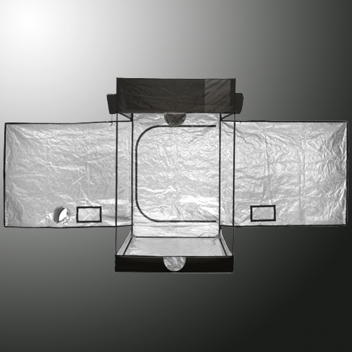 ARMARIO CULTIBOX OPEN 120x120x200