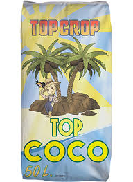 TOP COCO 50Lts.