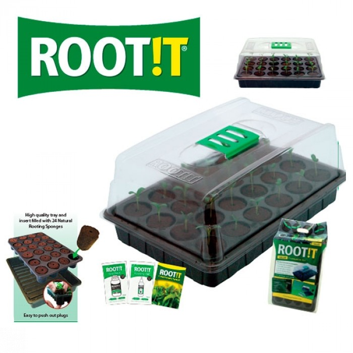 KIT PROPAGADOR ROOT IT